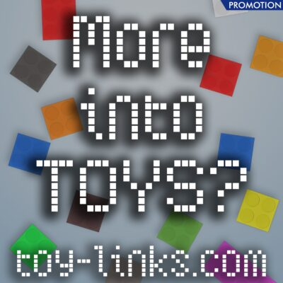 toy-links more into toys?