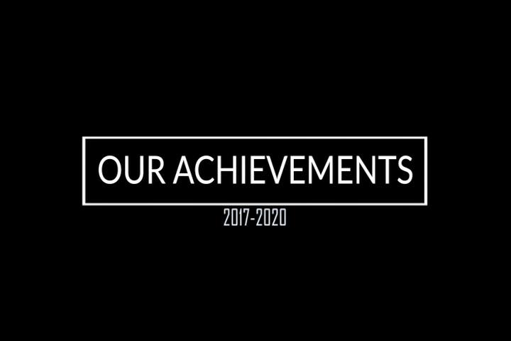 Our achievements