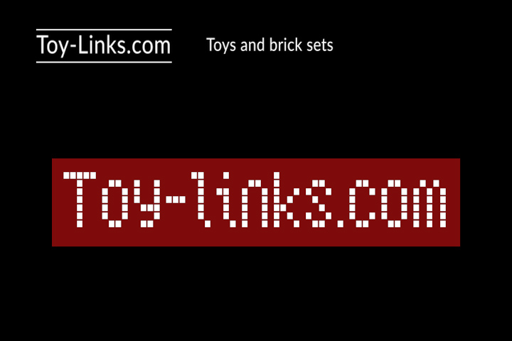 toy-links.com toys and brick sets