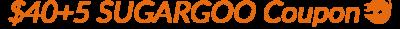 Sugargoo Agent Sign-Up
