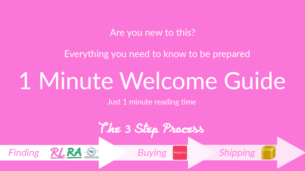1 Minute Guide Banner