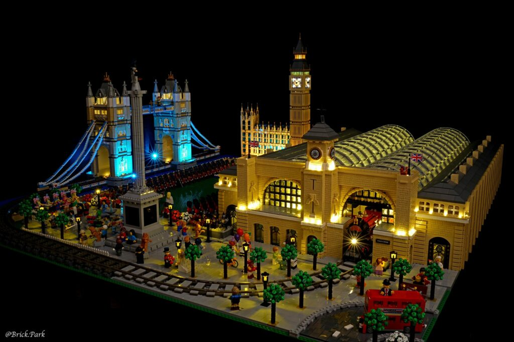Lego LED Lights